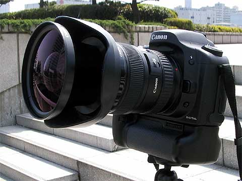 digital camera report canon eos10d wide converter test for ef 17 40 f4l